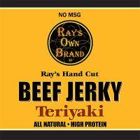 Teriyaki Beef 400x400