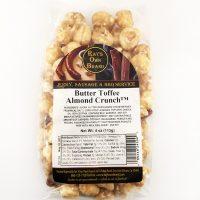 Butter Toffee Almond Crunch